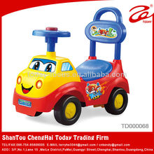 paseo en el coche para los niños en la india bebé coche eléctrico