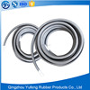 Hydraulic hose rubber pipe