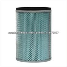 OEM barato NO. YYP12-7315 AF1767 P127315 filtros de aire para los coches ecológicos carretilla elevadora