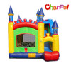 Kid love to play indoor cheap inflatable bouncers for sale