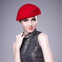 Customized Color Winter Beret Hats Fashion