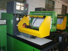 manufacturing low price good quality common rail test bench common rail pump injector tester