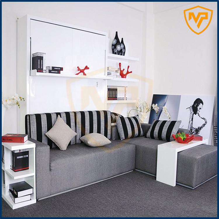 Murphy Bed Name Origin: Sofa Wall Bed Mechanism Murphy Bed With Sofa