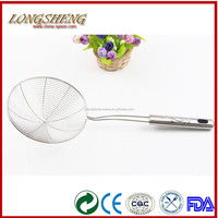 Best Selling Stainless Steel Kitchen Colander 16 cm E0403 Kitchen Colander