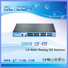 ftth/fttb 10G Switch Routing GEPON10G Switches