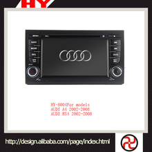 Wholesale china products unlock car dvd for Audi RS4 2002-2008