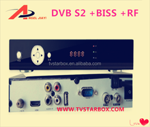 factory manufacture dvb s2 power vu system biss wifi iks account free dvb s2 satellite receiver