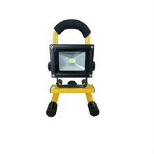 Running topics led Rechargeable hand lamp