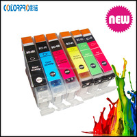BCI-6 compactible ink cartridges for Canon BJC-8200 i950 i960 i965 S820