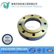 Precision Machining stainless steel end cover,end cap