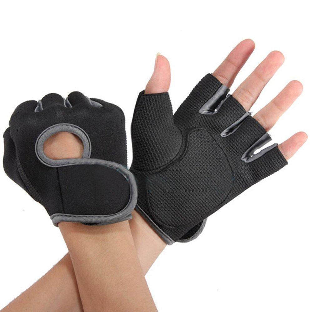 Перчатки для тренажерного зала своими руками