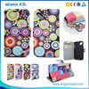 Newest Colorful Leather Flip Cover Phone Case For Blu Advance 4.0L A010U