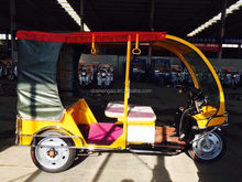 borac passenger electric tricycle