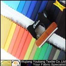 la fabricación de nylon 380t tela de la tienda