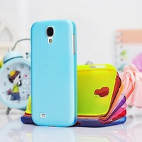 Light weight easy carry not hard plastic case for Samsung Galaxy S4 I9500 precise port access