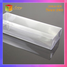 Standard Size Small Waterproof Clear Cheap Plastic Packaging