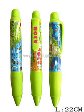 Advertising fashion customized pen cheap souvenir