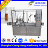 Shanghai supplier water filling machine,liquid filling machine
