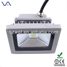 China manufacturer 10w led flood light 230v with 3years warranty