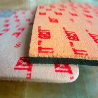 XCD-588 non-woven fiber fabric insole board