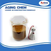 Lignosulfonic Acid&Calcium Lignosulfonate MG-2B COA MSDS