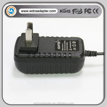 2015 Hot Selling USB 5V1A universal travel adapter AC DC adapter