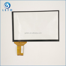 """14.1"""" Capacitive Touch Screen with USB Interface, Support Win7, Win8 OS"""