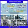 Twin-screw Construction sealant automatic production line
