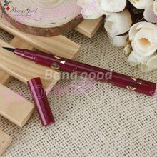 Fashion Makeup Cosmetic Waterproof Long lasting Liquid Eyeliner Pen