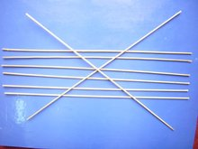 Bamboo Sticks for Incense/Agarbatti - Best price, high quality
