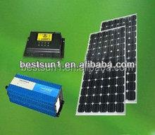 High Quality China New solar product Monocrystalline 150w solar power