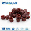 2015 New Natural Ingredients Immune System Enhancement Small All Life Stages Beef Flavor Dog Meaty Treats