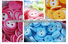 2015 New Multi color for DIY button craft kit for kids