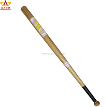 "wooden baseball bat with different size 21"" 25"" 29"" 33"""