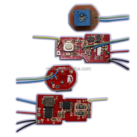Mmt 0D6A1294A variable voltage ego twist pcba twist ego-c twist pcb with wholesale price