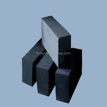 Aluminum silicon carbide fireproof brick production skills leading
