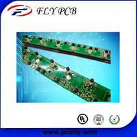 SMT Electronic Pcb Assembly manufacture Service