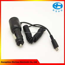 Universal USB Smart Car Power Adapter 5v 1a car charger for blackberry z3