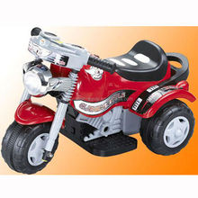 SE97312 Red Color Motorbike Type Ride On Toy Car For Kids