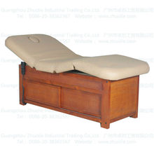 Eleectric thai beauty massage bed (09D09)