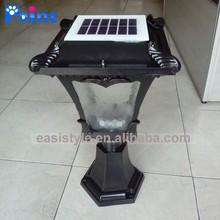 factory direct selling outside led solar lighting