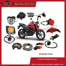 fz16 motorcycle parts for yamaha