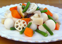 High Quality Frozen Vegetables Mixed