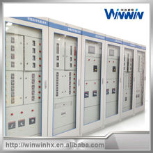Electrical distribution cabinet with IP66