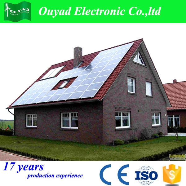 cheap off grid 7kw solar energy system with all equipment