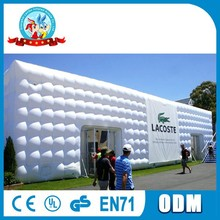 Large Inflatable Tent/ Inflatable Cube Tent for Events