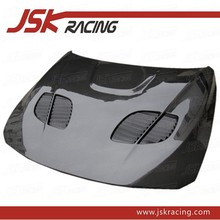 GTR STYLE CARBON FIBER HOOD FOR BMW 3 SERIES F30 F35 (JSK082104)