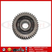 KCM602 Motorcycle Accessories Scooter gy6-125 fuel saving gear tooth gy6-150