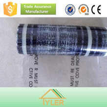 Clear Removable Self Adhesive Plastic Carpet Film Pe Factory Price