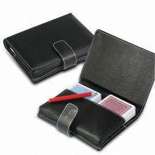 Travel Playing card set Travel Game Set Pocket Game Set
